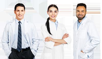 Dade County Pharmacy Association Pharmacist lineup image